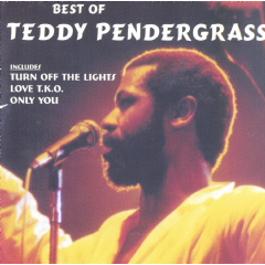 Teddy Pendergrass - Best Of Teddy Pendergrass (CD)