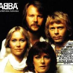 Abba - Definitive Collection (CD)