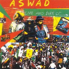Aswad - Live And Direct (CD)