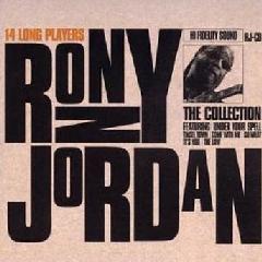Ronny Jordan - Collection (CD)