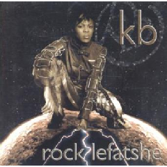KB - Rock Lefatshe (CD)