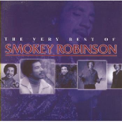 Smokey Robinson - Very Best Of Smokey Robinson (CD)