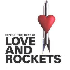 Love & Rockets - Sorted - Best Of Love & Rockets (CD)