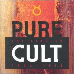 Cult - Pure Cult / Rare Cult (CD)