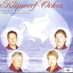 Klipwerf - Prys Hom (CD)