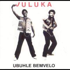 Juluka - Ubuhle Bemvelo (CD)