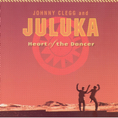 Juluka - Heart Of The Dancer (CD)