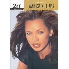 Vanessa Williams - Best Of Vanessa Willams ... DVD Collection (DVD)