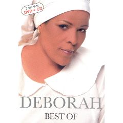 Deborah - Best Of Deborah (CD + DVD)