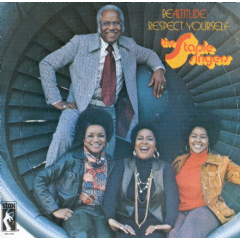 Staple Singers - Be Altitude: Respect Yourself (CD)