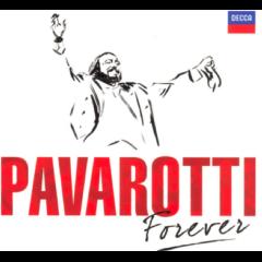 Pavarotti - Pavarotti Forever (CD)