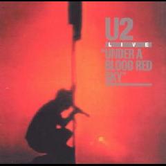 U2 - Under A Blood Red Sky - Remastered (CD)
