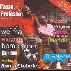 Tzozo & Professor - Two 4 Joy (CD)