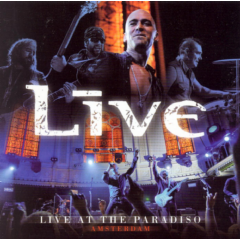 Live - Live at the Paradiso (CD)