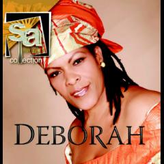 Deborah - SA Gold Collection (CD)