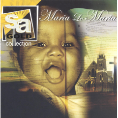 Mariale Maria - SA Gold Collection (CD)