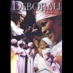 Deborah - Live (DVD)