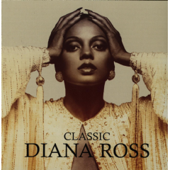 Diana Ross - Classic: The Masters Collection (CD)