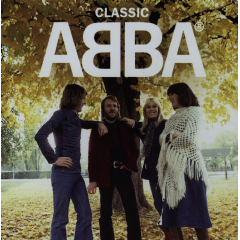 Abba - Classic: The Masters Collection (CD)