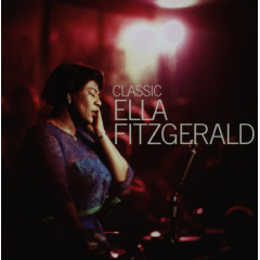 Ella Fitzgerald - Classic: The Masters Collection (CD)