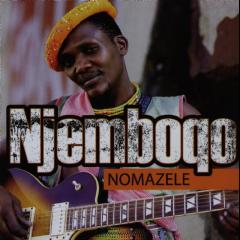 Njemboqo - Nomazele (CD)