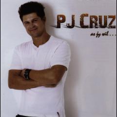 Pj Cruz - As Jy Wil (CD)
