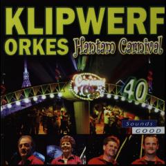 Klipwerf Orkes - Hantam Carnival - 40 Jaar (special Edit) (CD)