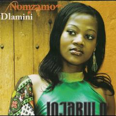 Nomzano Dlamini - Injabul (CD)