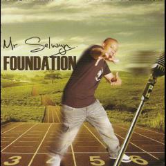 Mr Selwyn - Foundation (CD)