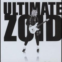 Karen Zoid - Ultimate Zoid (CD)
