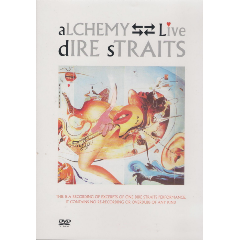 Dire Straits - Alchemy (CD)