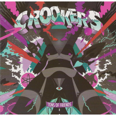 Crookers - Tons Of Friends (CD)
