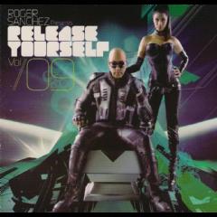 Roger Sanchez - Release Yourself  vol. 9 (CD)