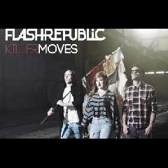 Flash Republic - Killer Moves - Deluxe Edition (CD)