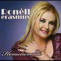 Ronell Erasmus - Hemelwoorde (CD)