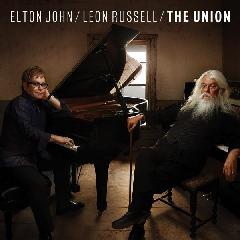 Elton John/leon Russell - Union (CD)