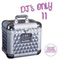 Ministry Of Sound - DJs Only 11 (CD)