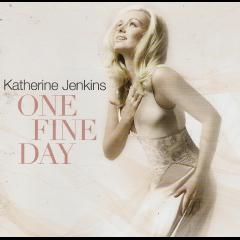 Katherine Jenkins - One Fine Day (CD + DVD)