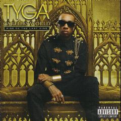 Tyga - Careless World - Rise Of The Last King (CD)