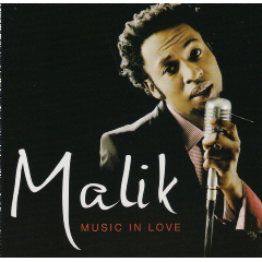 Malik - Music In Me (CD)