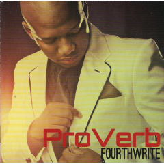 Proverb - Fourthwrite (Revised) (CD)