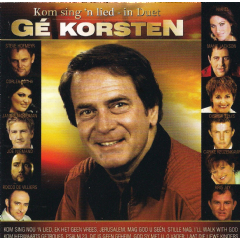 Korsten, Ge - In Duet (CD)