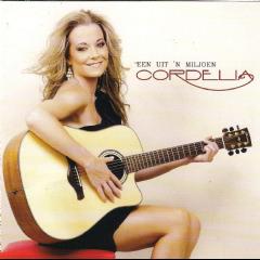 Cordelia - Mal In Jou Kop (CD)