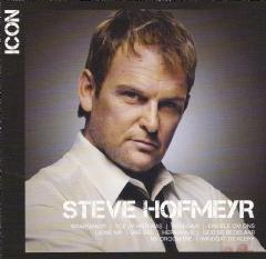 Steve Hofmeyr - Icon (CD)