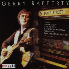 Gerry Rafferty - Baker Street (CD)