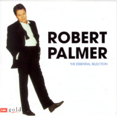 Robert Palmer - Essential Selection (CD)