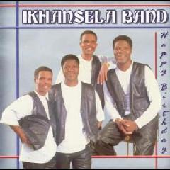 Ikhansela Band - Happy Birthday (CD)