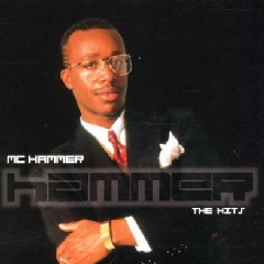 MC Hammer - The Hits (CD)