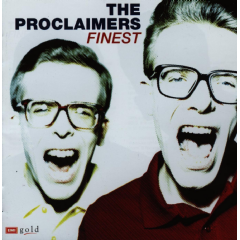 Proclaimers - Finest (CD)