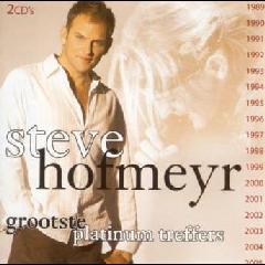 Steve Hofmeyr - Grootste Platinum Treffers (CD)